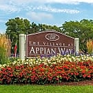 The Village at Appian Way - Gahanna, OH 43230