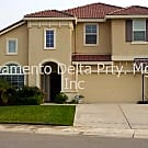 Beautiful Home across from park, Private Quiet Are - Sacramento, CA 95834