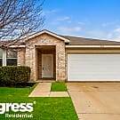 936 Rose Crystal Way - Fort Worth, TX 76179