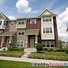 3Bd/3Ba Executive Townhome in Champlin... - Champlin, MN 55316