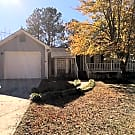 Adorable Ranch with Rocking Chair Front Porch - Ellenwood, GA 30294