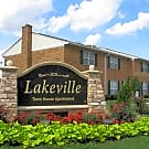 Lakeville Townhouses - Virginia Beach, VA 23464