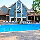 Greenhill Apartments - Kalamazoo, Michigan 49006