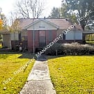 Great Home Right Off Of N Foster Dr - Baton Rouge, LA 70805