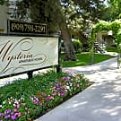 Wysteria - Redlands, California 92374