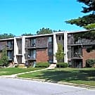Carriage Hill - Toledo, Ohio 43623