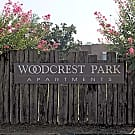 Woodcrest Park Apartments - Fort Smith, AR 72903