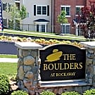The Boulders At Rockaway - Rockaway, NJ 07866