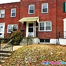 Featureful 3BR 2.5BA Row House in LRV - Baltimore, MD 21234