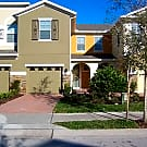 GREAT NEW 2 STORY 2/3 TOWNHOME ON ALOMA - Oviedo, FL 32765