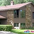 Unique Stone 4bd/2ba Home - Avail 8/1 - Rice, MN 56367