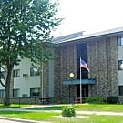 Canterbury Apartments - Sioux Falls, South Dakota 57106