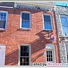 Stunning 2 BD / 3 BA Row Home Off Patterson Park - Baltimore, MD 21224