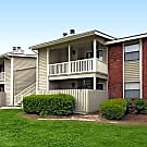 Van Mark Apartments - Monroe, Louisiana 71203