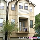 Modern Inner-Loop Town Home near I-45 and... - Houston, TX 77009