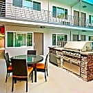 Twin Palms Apartments - North Hollywood, CA 91605