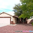 Amazing 4 Bedroom with pool and all ceramic tile - Surprise, AZ 85374