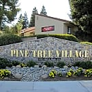 Pine Tree Village - Fresno, CA 93710