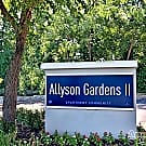 Allyson Gardens II - Owings Mills, Maryland 21117