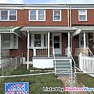 Newley updated 3 bedroom! Must See! - Baltimore, MD 21222