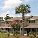 Northwoods Townhomes - North Charleston, SC 29406