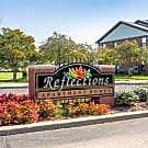 Reflections Apartment Homes - Mishawaka, IN 46544