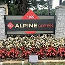 Alpine Creek - Tyler, TX 75703