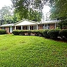 4 BR/2 BA Home in Quiet Community - Riverdale, GA 30296