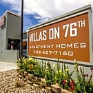 Villas on 76th - Denver, CO 80221