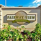 Fairway View Apartments - Hialeah, FL 33015