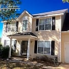 4521 Carriage Park Drive - Lithonia, GA 30038