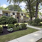 Mill Brook Village - Edison, New Jersey 8817