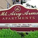 Mt Airy Arms - Philadelphia, PA 19150