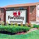 Fox Valley Apartments - Lawton, Oklahoma 73505