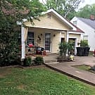 Charming little house downtown - Murfreesboro, TN 37130