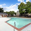 Shadowbrook Townhomes - Memphis, Tennessee 38118