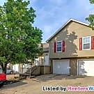 3 Bedroom Townhome -Section 8 - Kansas City, MO 64151