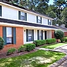 Woodshire Duplexes and Townhomes - Hattiesburg, MS 39402