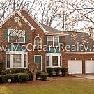 Large 4 BR/3.5 BA Brick Traditional off East/West - Mableton, GA 30126
