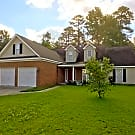 Pooler Three Bedroom with Bonus Room/Fenced Yard - Pooler, GA 31322