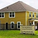 Rufus Mayfield Bayou Bluff Kingsley Court Homes - Lake Charles, Louisiana 70601