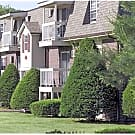 Ashford Crossing - Shrewsbury, MA 01545