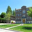 Broadmoor and Lund Apartments - Salt Lake City, UT 84102