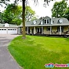 STUNNING 4 BED / 2.5 BATH COUNTRY ESTATE ON 5... - Corcoran, MN 55340