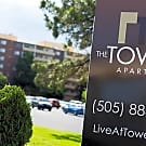 The Towers - Albuquerque, NM 87109