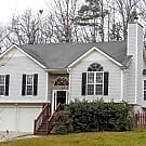 102 Oak Ridge Drive - Canton, GA 30114