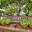 Marbella Lake At Millenia - Orlando, Florida 32839