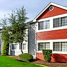 Crown Pointe Apartments - Lakewood, Washington 98499