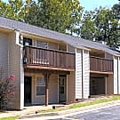 Forrest Brook Apartments and Townhomes - Fort Smith, AR 72901