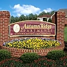 Autumn Ridge - Memphis, TN 38115